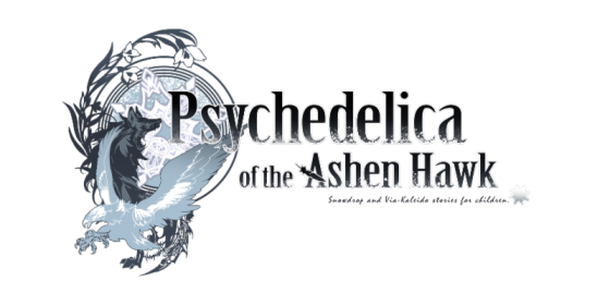 Psychedelica-logo-560x269 Psychedelica of the Ashen Hawk Available NOW for PlayStation Vita