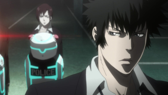 Psycho-Pass-Shougo-crunchyroll-Wallpaper [Anime Culture Monday] Should All Anime Get Dubbed Immediately?