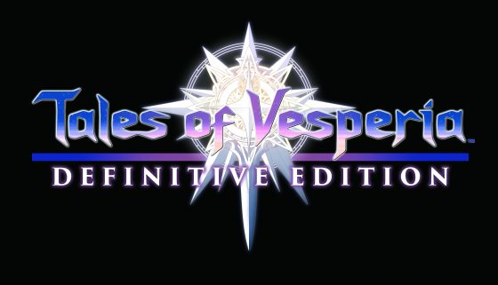 TOV_Logo_FINAL_1528672455-560x321 TALES OF VESPERIA: Definitive Edition Announced for All Current Generation Consoles and Steam