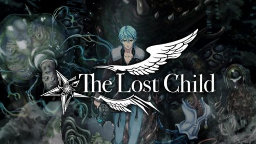 The-Lost-Child-Logo-500x281 The Lost Child - Nintendo Switch Review
