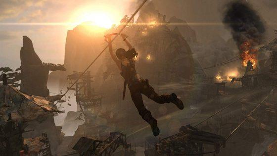 Tomb-Raider-game-355x500 [El flechazo de Bee-kun] 5 características destacadas de Lara Croft (Tomb Raider)