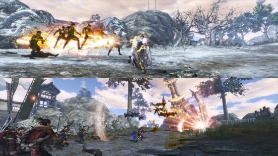 Warriors-Orochi-4-560x286 Warriors Orochi 4 Release Date is Official! October 16, 2018!