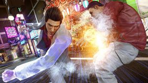 Yakuza Kiwami 2, ¡ya disponible en PC!