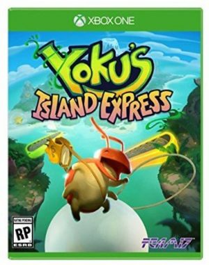 Yokus-Island-Express-game-300x381 Yoku's Island Express - Xbox One Review