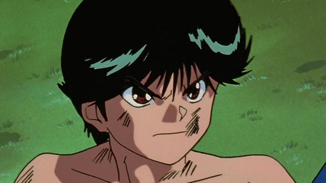 Yu-Yu-Hakusho-crunchyroll-1 Los 10 mejores animes con deus ex machina