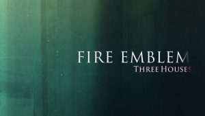 [E3 2018] Fire Emblem: Three Houses to Arrive on Nintendo Switch Spring 2019