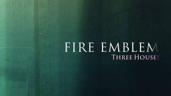 fire_emblem_three_houses-560x315 [E3 2018] Fire Emblem: Three Houses to Arrive on Nintendo Switch Spring 2019