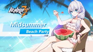 Honkai Impact 3rd - Changing It Up For the Summer!