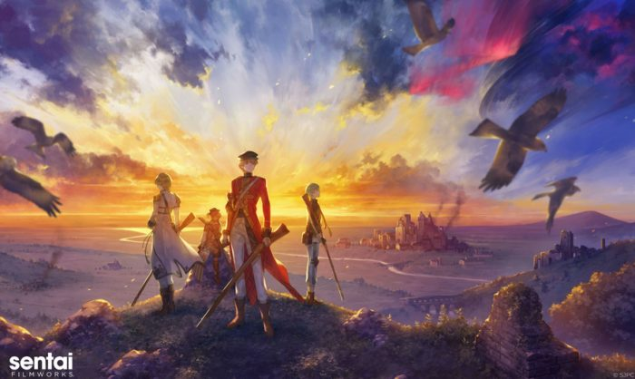 the-thousand-musketeers-annoucement-700x418 Top 6 Summer 2018 Anime We Dropped Immediately [Best Recommendations]