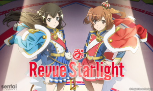 6 Anime Like Shoujo☆Kageki Revue Starlight [Recommendations]