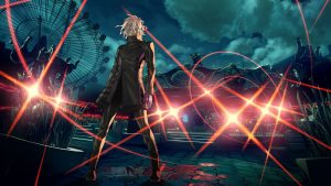 SPIKE CHUNSOFT UNVEILS KOTARO UCHIKOSHI'S NEW PROJECT, AI: THE SOMNIUM FILES!!