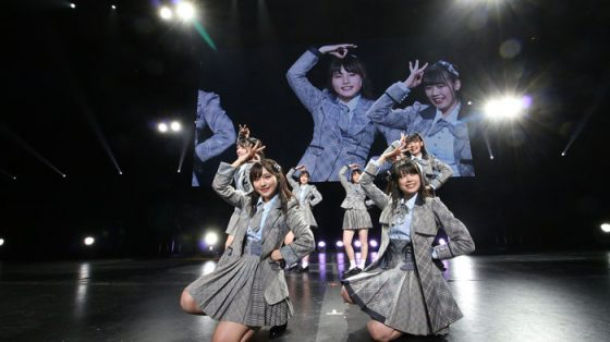 All-Cast-Anisong-World-Matsuri-Japan-Kawaii-Live-Concert-560x314 Anisong World Matsuri ~Japan Kawaii Live~ Concert Review: Idols and Anime