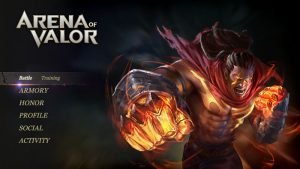 Arena of Valor -  Nintendo Switch Closed Beta Preview