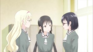Asobi-Asobase-1-300x431 The New Nichijou? Asobi Asobase Three Episode Impression Now Out!