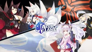 Azur Lane inicia su beta cerrada occidental el 2 de agosto
