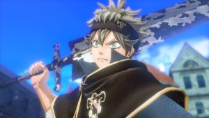 BANDAI NAMCO Entertainment Reveals Black Clover: Quartet Knights Closed Beta Test Details