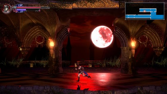 BD-1-560x315 Bloodstained: Ritual of the Night - PC Beta Preview
