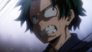 Boku no Hero Academia 3rd Season (My Hero Academia 3) Mid-Season Review – Almost time for summer