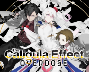 The Caligula Effect: Overdose comes to Nintendo Switch, PS4, and Steam in 2019!