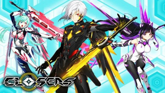 Cybernetic-Closers-560x318 Cybernetic Costumes Update Launches Today For Closers!