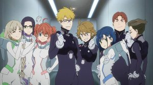 Top 10 Darling in the FRANXX Characters that Matured the Most [Best List]