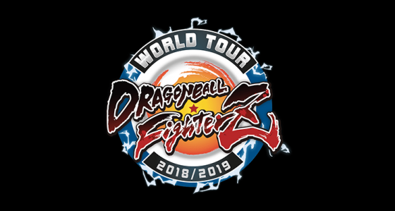 Dragon-Ball-FighterZ-World-Tour-2018-2019-Logo-Featured-Image-560x299 New FighterZ, Jiren and Videl, Join the Fray in the DRAGON BALL FighterZ - FighterZ Pass 2!!