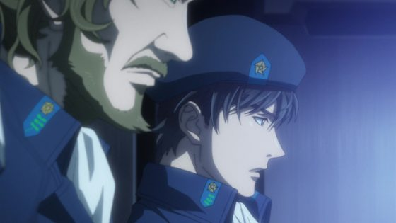 Ginga-Eiyuu-Densetsu-Die-Neue-These-Ledgend-of-the-Galactic-Heroes-wallpaper Ginga Eiyuu Densetsu: Die Neue These - Kaikou (The Legend of Galactic Heroes: The New Thesis - Encounter) Review - A New and Old Saga