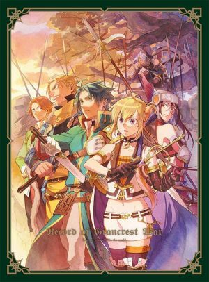 Grancrest Senki (Record of Grancrest War) Review – To Fight War And Chaos With Love!