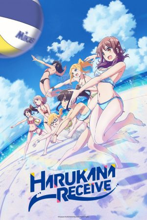 Is Harukana Receive Serving What We Want? Three Episode Impression Revealed!