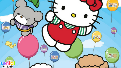 Hello-Kitty-And-Friends-Sentai-Kids-1 SECTION23 FILMS ANNOUNCES NOVEMBER SLATE