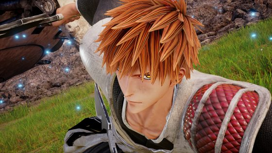 JUMP-FORCE-560x315 New JUMP FORCE Trailer Features Bleach Characters Ichigo, Rukia, and Aizen!!