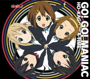 K-On-Wallpaper-1-500x496 Top 10 Music Anime Openings [Best Recommendations]