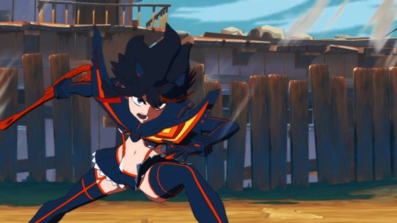 logo-Kill-la-Kill Kill la Kill the Game: IF has been Officially Unveiled at Anime Expo 2018! Trailer Inside!