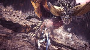 Monster Hunter World takes over Steam on August 9th!