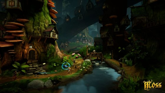 Moss-game-300x374 Moss - PlayStation VR Game