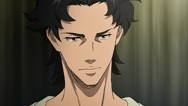 Megalo-Box-crunchyroll-1 Real Megalo Boxing: Analyzing Megalo Box with a Real Boxer Round 5