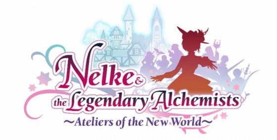 Nelke-Atelier-560x284 Nelke & The Legendary Alchemists: Ateliers Of The New World Arrives in NA this Winter!
