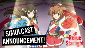 "News-Revue-Starlight-DUBCAST-HIDIVE-560x315 ""Revue Starlight"" Garners DUBCASTT Edition thanks to HIDIVE!"