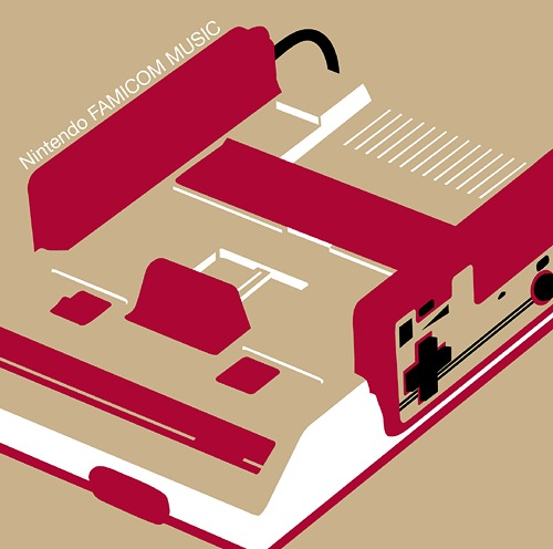 Nintendo-FAMICOM-MUSIC-Wallpaper [Editorial Tuesday] The History of Nintendo
