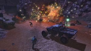 Red Faction: Guerrilla Re-Mars-tered - Xbox One Review