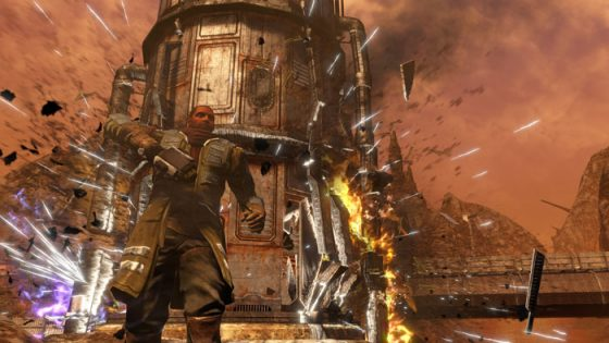 Red-Faction-Guerrilla-Re-Mars-tered-dvd-300x375 Red Faction: Guerrilla Re-Mars-tered - Xbox One Review