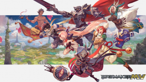 RPG Maker MV Launches On Nintendo Switch, PS4, and Xbox One in 2019!