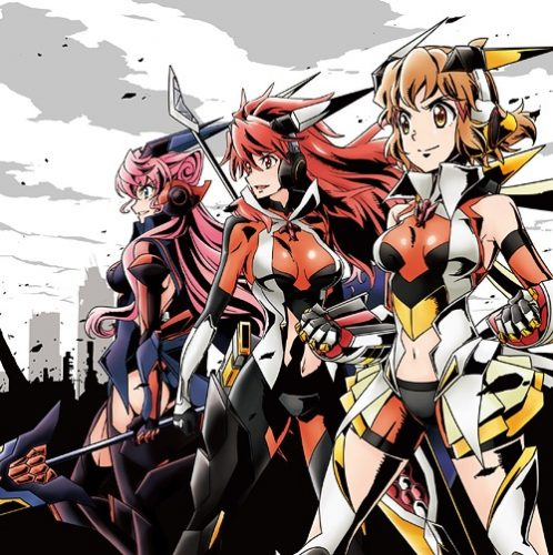 Symphogear-XD-UNLIMITED-Character-Song-Album-1-498x500 Weekly Anime Music Chart  [07/30/2018]