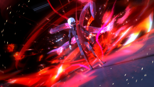 Eat or be Eaten in TOKYO GHOUL:re CALL to EXIST! Officially Announced!