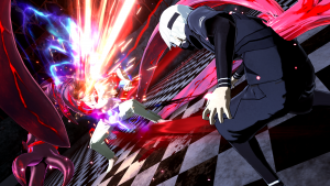 Investigate, Pacify and Eliminate Ghouls as a Ghoul Investigator in TOKYO GHOUL:re [CALL to EXIST]