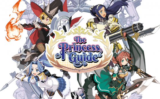 The-Princess-Guide-560x347 The Princess Guide Arrives on Nintendo Switch and PS4 in 2019!