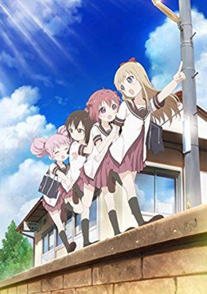 Momokuri-capture-1-700x394 Los 10 mejores OVAs Escolares