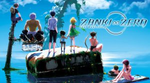 ZANKI ZERO: LAST BEGINNING Character Trailer Introduces the Last 8 Survivors of Humanity