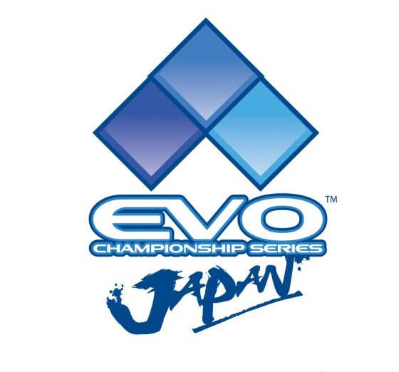 evojapan-560x522 It's Official! EVO Japan 2019 will take Place in Fukuoka City February 15 - 17th!