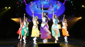 Anisong World Matsuri ~Japan Kawaii Live~ Concert Review: Idols and Anime